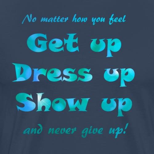 Get up dress up