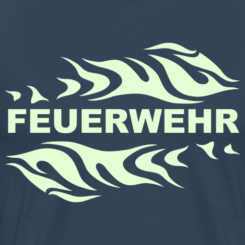 FFW - Männer Premium T-Shirt