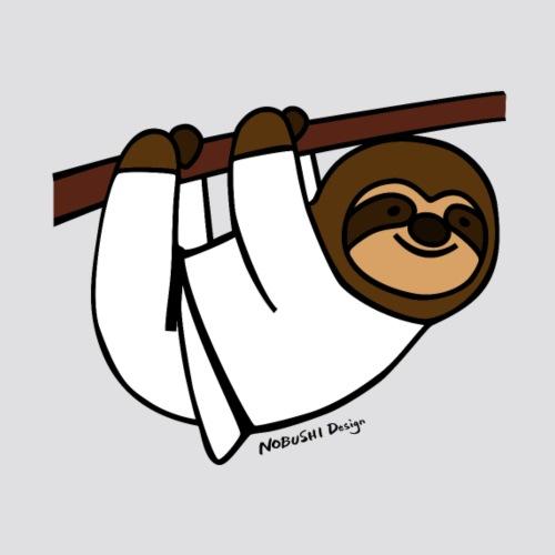 Sloth - Mannen Premium T-shirt