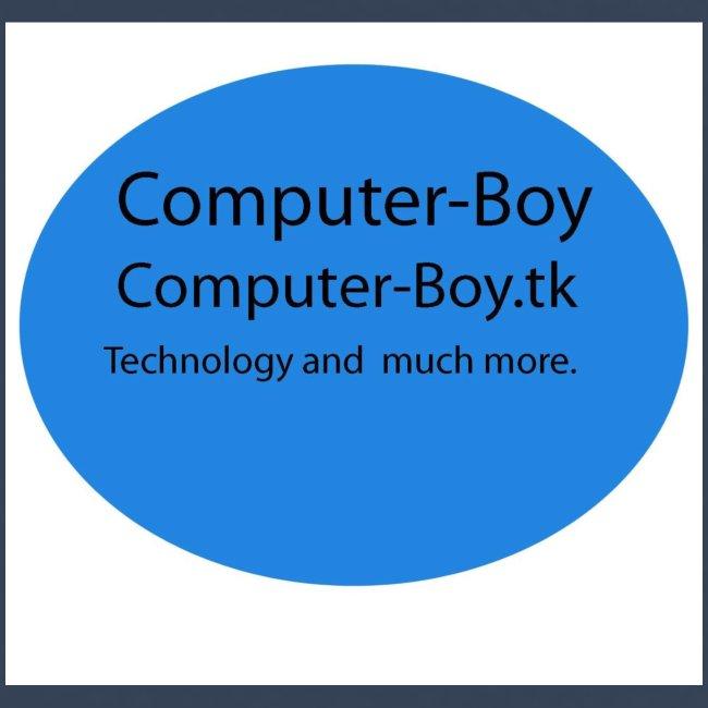 Computer Boy logo