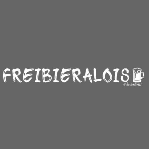 Freibieralois - Männer Premium T-Shirt