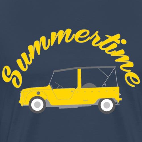 Mehari Summertime - T-shirt Premium Homme