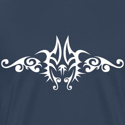 Motif Tribal 6 - T-shirt Premium Homme