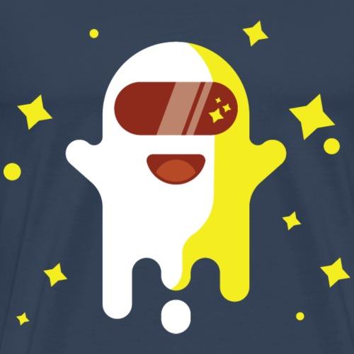 Fantôme astronaute