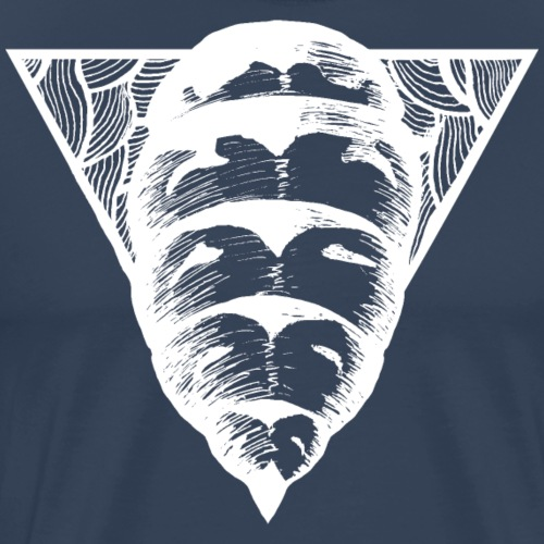 A Sting In The Tale - Men's Premium T-Shirt