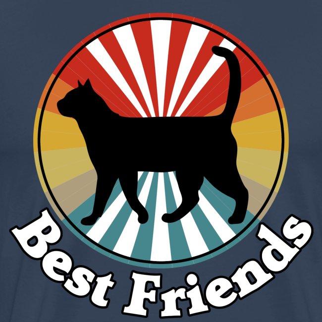 Best Friends - Ich liebe Katzen