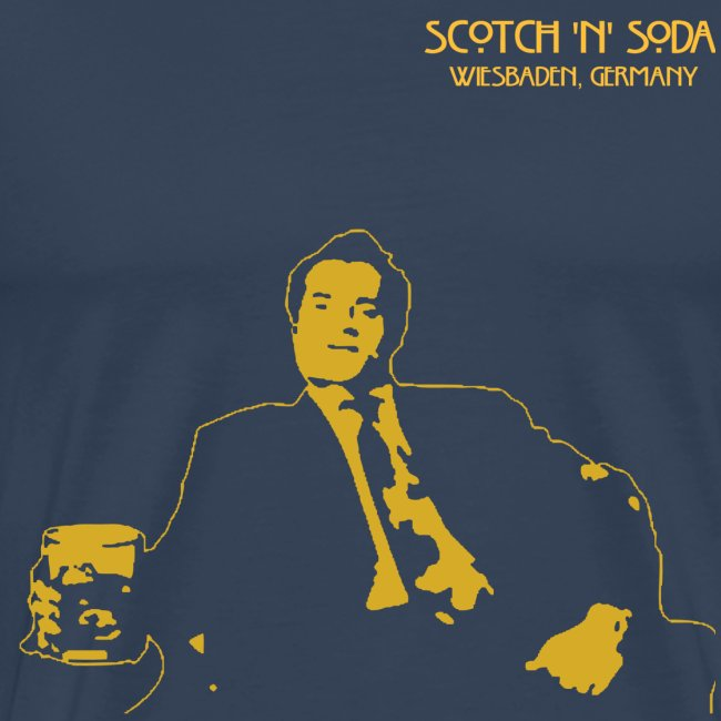 Scotch Guy