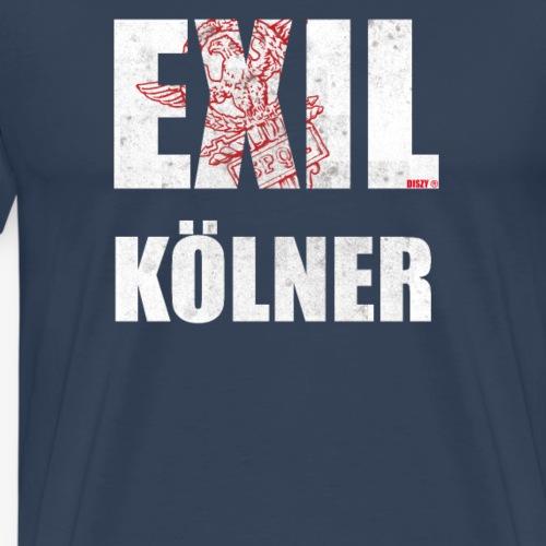 Exilkölner SPQR für Kölner im Exil