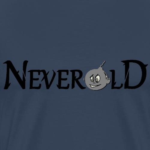 logo en ligne - T-shirt Premium Homme