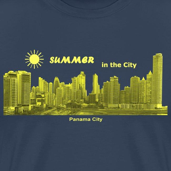 Panama City Summer Sommer