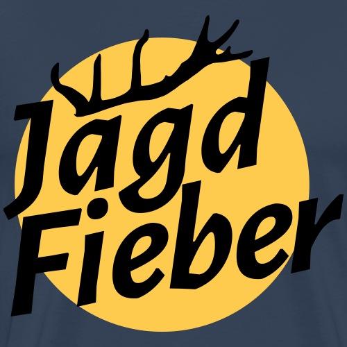 Jagdfieber - Männer Premium T-Shirt