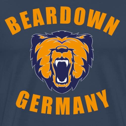 BDG Logo - Männer Premium T-Shirt
