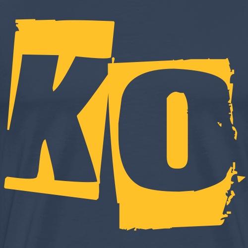 ko - T-shirt Premium Homme