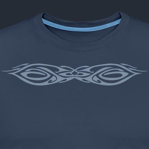 tattoo3 - Männer Premium T-Shirt