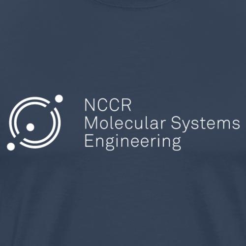 NCCR MSE - dark - Männer Premium T-Shirt