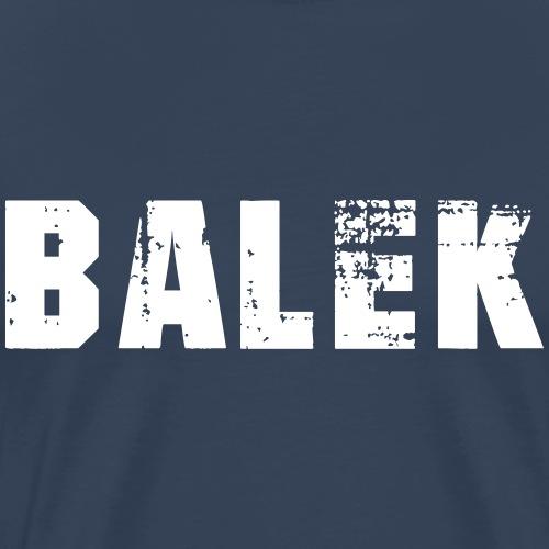 BALEK - T-shirt Premium Homme