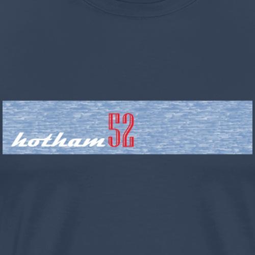 hotham52_2 - Men's Premium T-Shirt