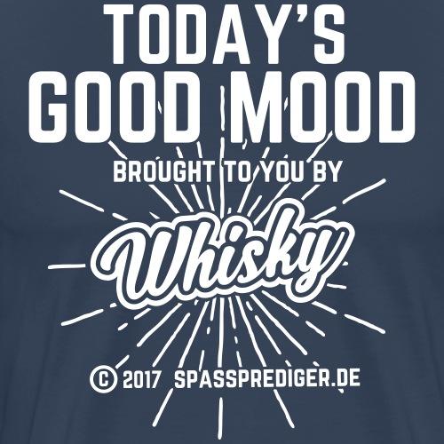 Today's good mood - Männer Premium T-Shirt