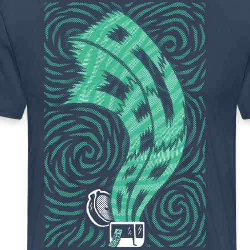 Mafuba - Men's Premium T-Shirt