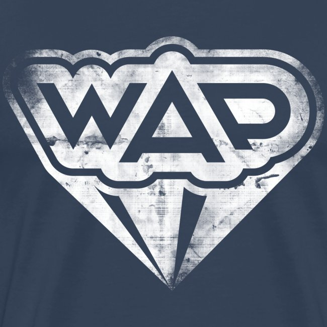wapgrunge 01 weiss