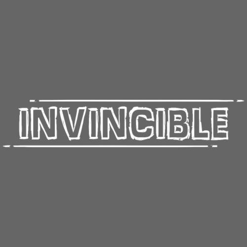 Invincible - Men's Premium T-Shirt