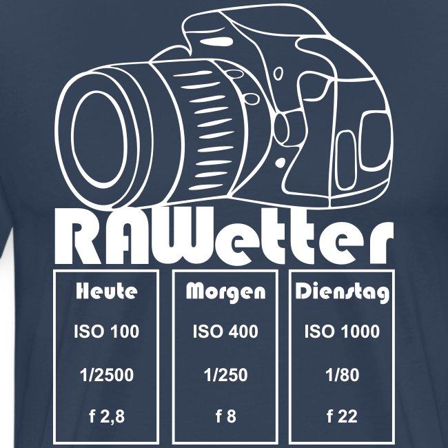 RAWetter