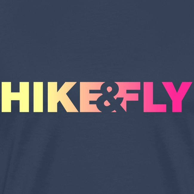 Hike & Fly Paragliding
