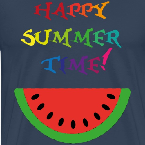 Happy summer time!