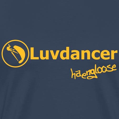 luvdancer - Männer Premium T-Shirt