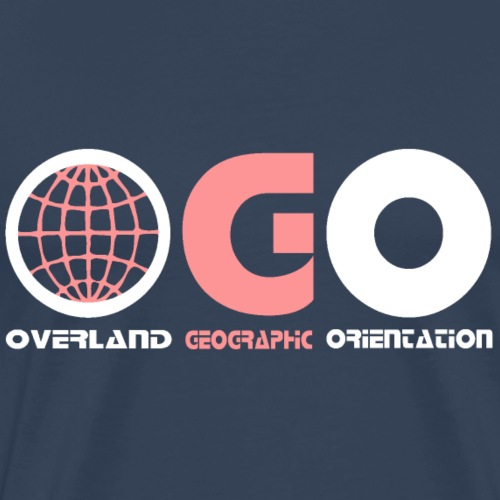 OGO-23 - T-shirt Premium Homme