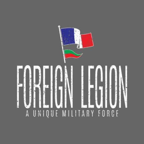 Foreign Legion - Unique Force - Men's Premium T-Shirt