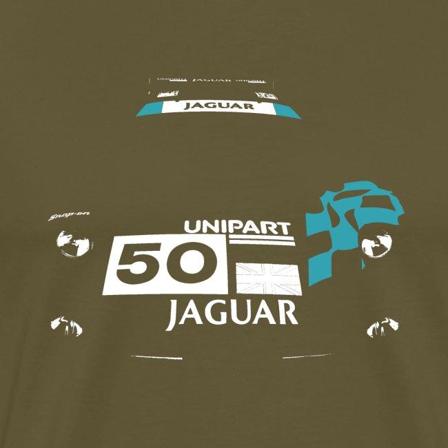 Jaguar XJ220C