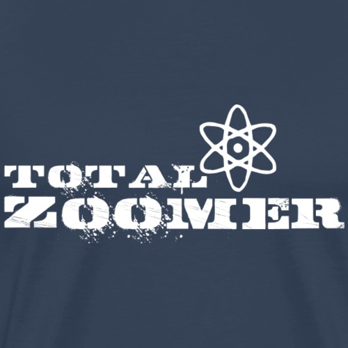 Total Zoomer - Men's Premium T-Shirt