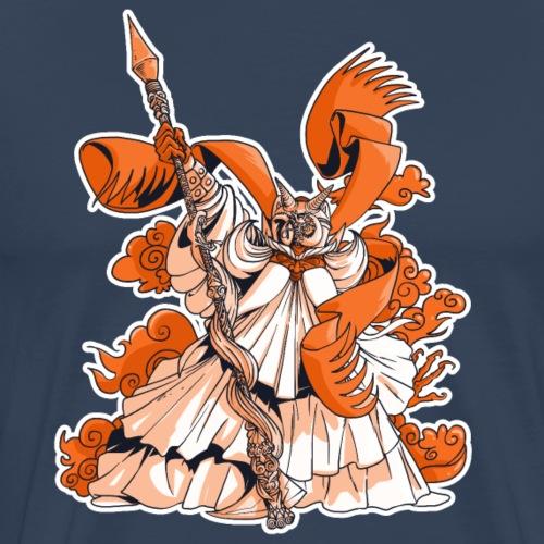 Dieu de la guerre - T-shirt Premium Homme