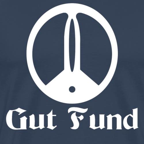 Gut Fund Sondeln - Männer Premium T-Shirt