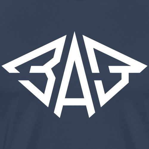 SAS ZAZ Saporoshez logo - Men's Premium T-Shirt