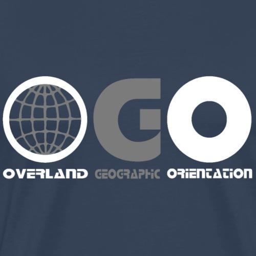 OGO-39 - T-shirt Premium Homme
