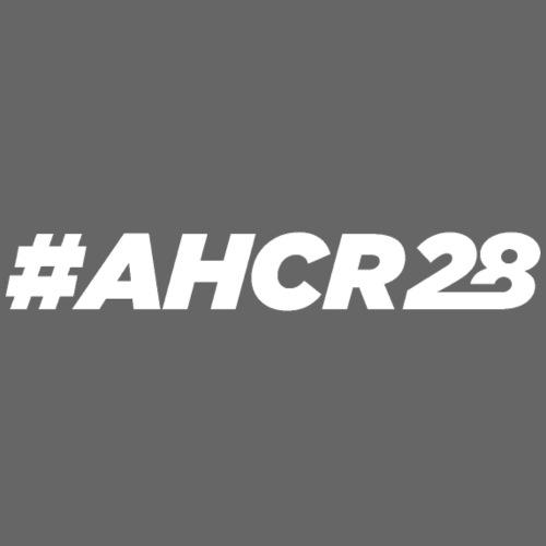 ahcr28 White - Men's Premium T-Shirt