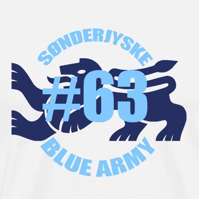 SOENDERJYSKE BLUE ARMY
