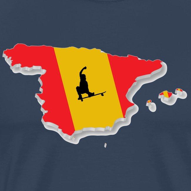 Skate Spain