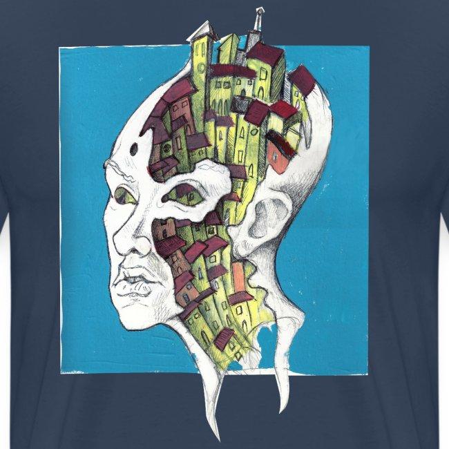 city inside me