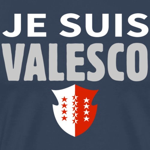 Je suis Valesco - Valaisan