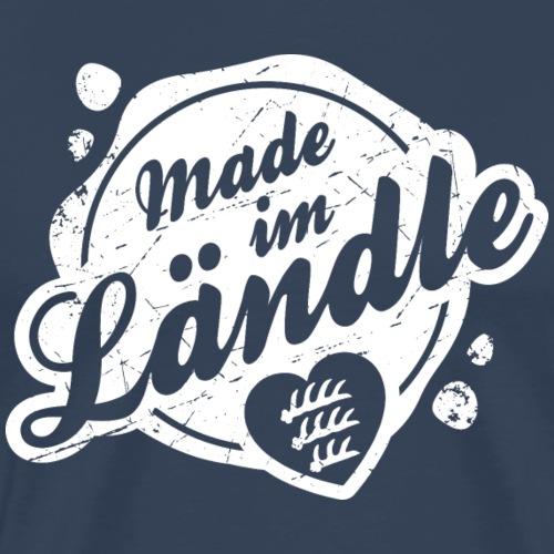 Made im Ländle - Männer Premium T-Shirt