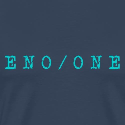 eno/one - Miesten premium t-paita