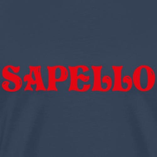 Sapello - Männer Premium T-Shirt