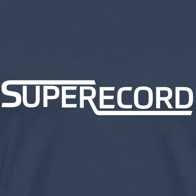 Superrecord White