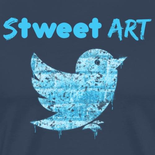 Stweet Art