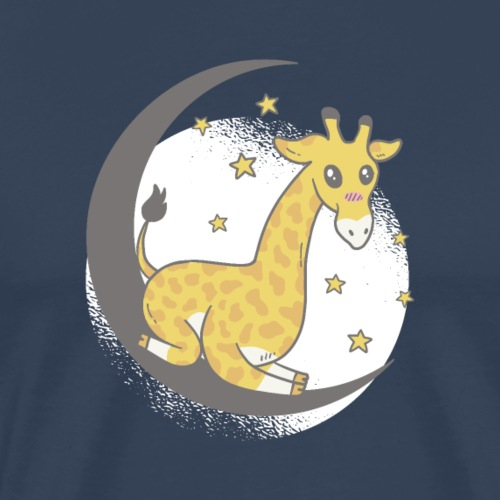 "Cute Giraffe T-Shirt ""Limitierte Edition"""