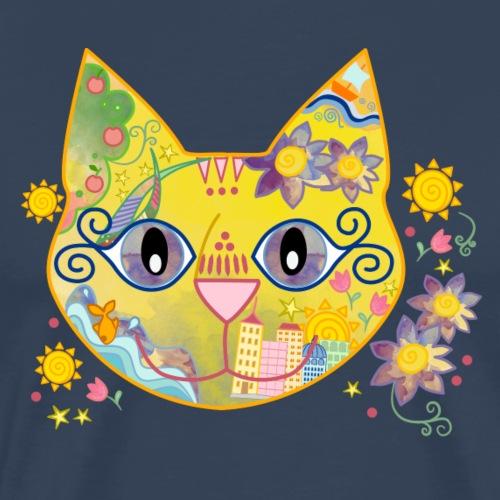CAT Designer - Men's Premium T-Shirt