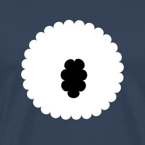 Schaf 2 - Männer Premium T-Shirt